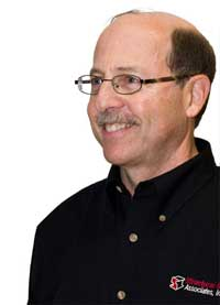 Barry M. Gordon, Instructor